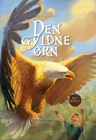 Lise J. Qvistgaard: Den gyldne ørn