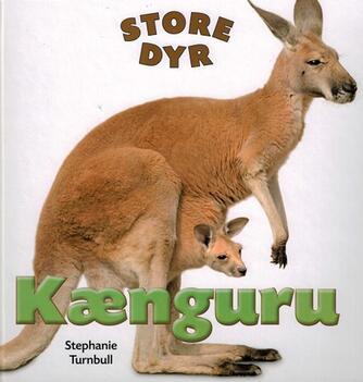 Stephanie Turnbull: Kænguru