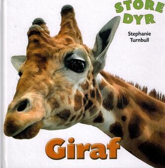 Stephanie Turnbull: Giraf