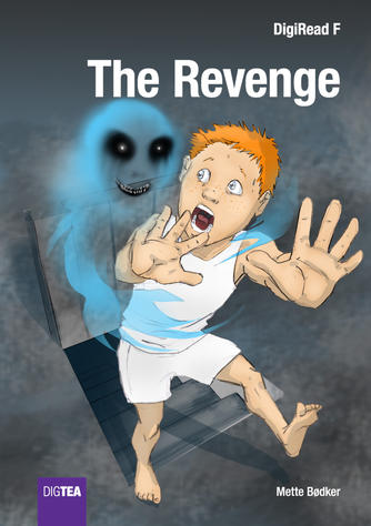 Mette Bødker: The revenge