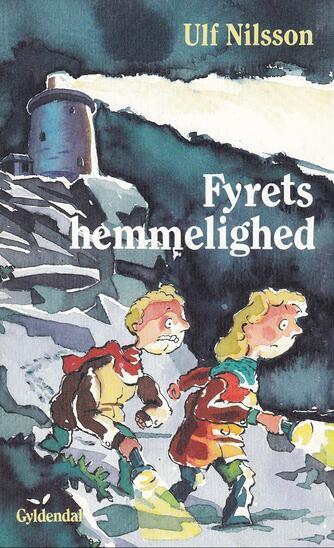 Ulf Nilsson (f. 1948): Fyrets hemmelighed