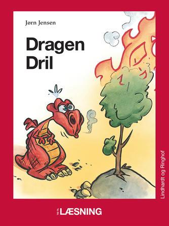 Jørn Jensen (f. 1946): Dragen Dril