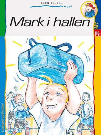 Jørn Jensen (f. 1946): Mark i hallen