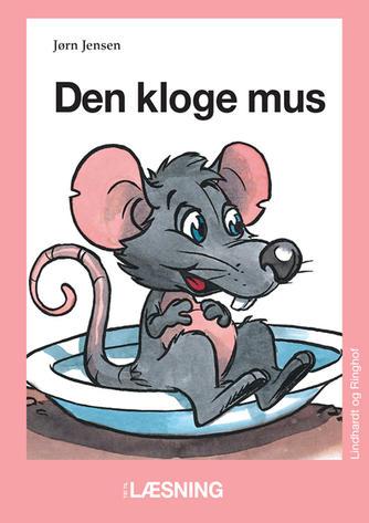 Jørn Jensen (f. 1946): Den kloge mus