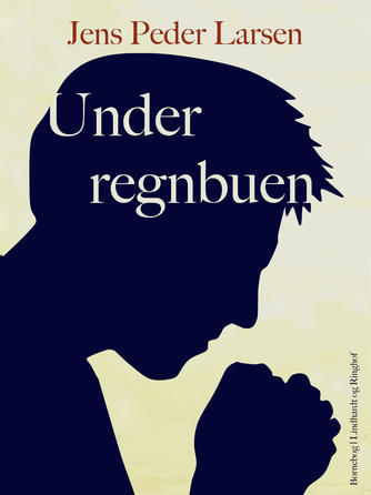 Jens Peder Larsen (f. 1952): Under regnbuen
