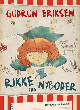 Gudrun Eriksen (f. 1894): Rikke fra Nyboder