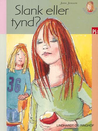 Jørn Jensen (f. 1946): Slank eller tynd?