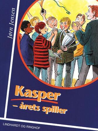 Jørn Jensen (f. 1946): Kasper - årets spiller