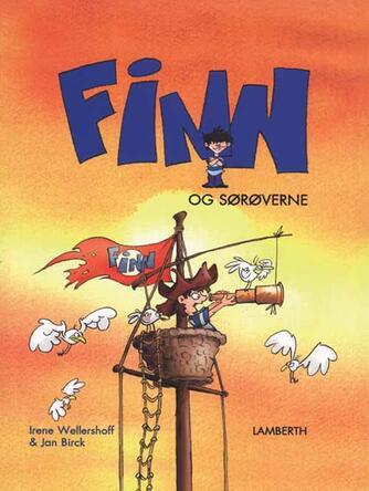 Irene Wellershoff, Jan Birck: Finn og sørøverne