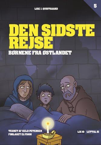 Lise J. Qvistgaard: Den sidste rejse