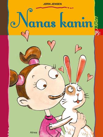 Jørn Jensen (f. 1946): Nanas kanin