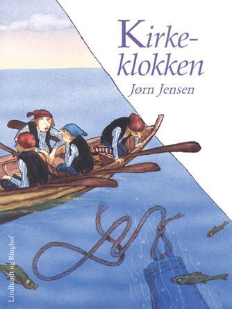 Jørn Jensen (f. 1946): Kirkeklokken