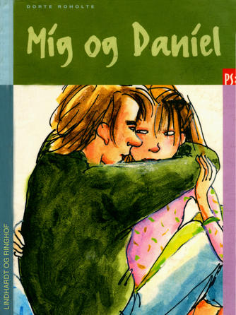 : Mig og Daniel