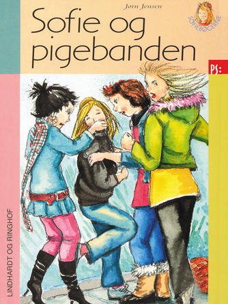 Jørn Jensen (f. 1946): Sofie og pigebanden