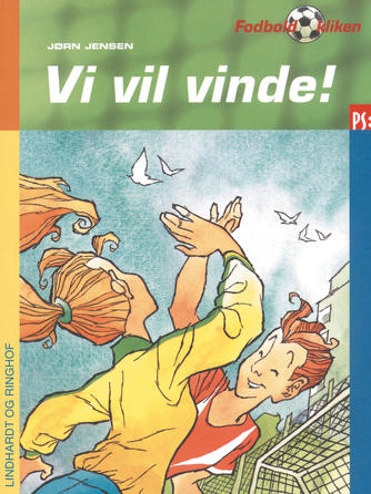 Jørn Jensen (f. 1946): Vi vil vinde!