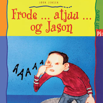 Jørn Jensen (f. 1946): Frode - atjuu - og Jason