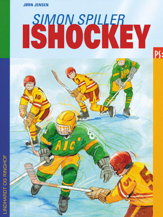 Jørn Jensen (f. 1946): Simon spiller ishockey