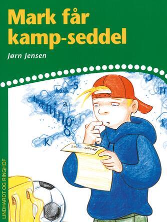Jørn Jensen (f. 1946): Mark får kampseddel