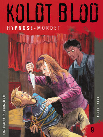Jørn Jensen (f. 1946): Hypnosemordet