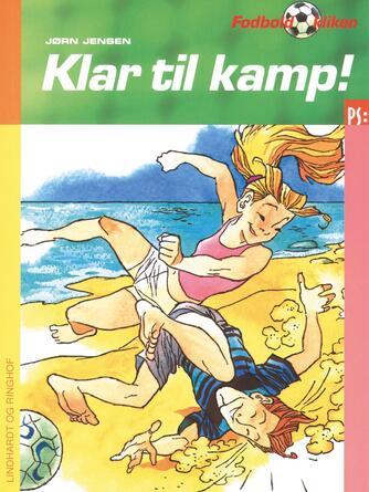 Jørn Jensen (f. 1946): Klar til kamp!