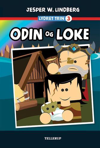 Jesper W. Lindberg: Odin og Loke
