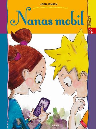 Jørn Jensen (f. 1946): Nanas mobil
