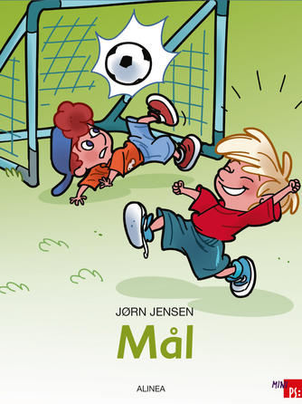 Jørn Jensen (f. 1946): Mål