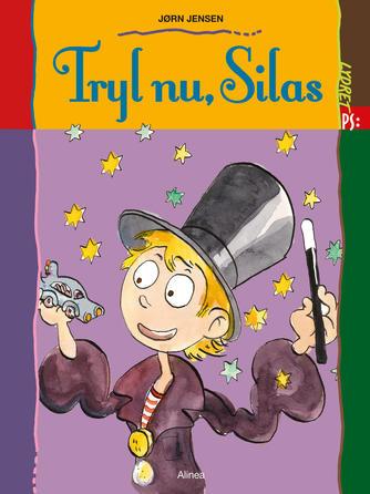 Jørn Jensen (f. 1946): Tryl nu, Silas