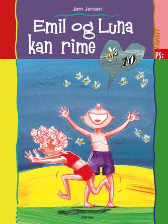 Jørn Jensen (f. 1946): Emil og Luna kan rime