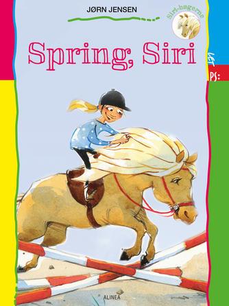 Jørn Jensen (f. 1946): Spring, Siri