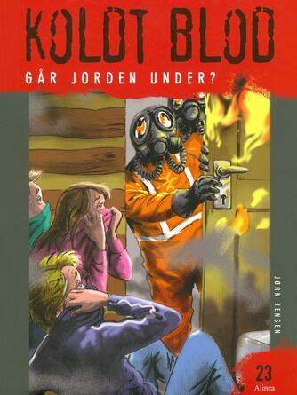 Jørn Jensen (f. 1946): Går jorden under?