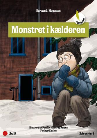 Karsten S. Mogensen (f. 1954): Monstret i kælderen