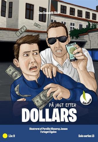 Lisa Rossavik Rich: På jagt efter dollars