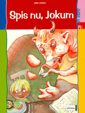Jørn Jensen (f. 1946): Spis nu, Jokum