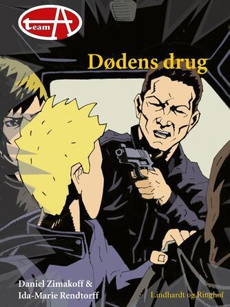 Daniel Zimakoff: Dødens drug
