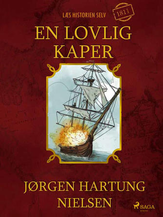 Jørgen Hartung Nielsen: En lovlig kaper