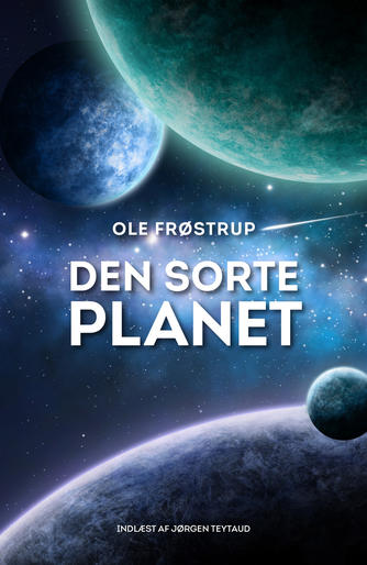 Ole Frøstrup: Den sorte planet