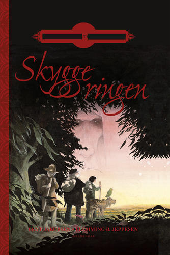 Bent Jakobsen (f. 1959-08-21): Skyggeringen