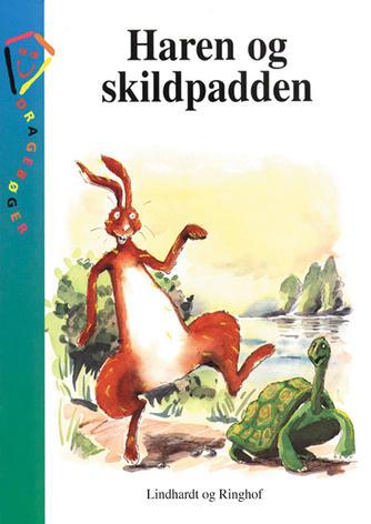 Lotte Nybo: Haren og skildpadden (Lille bog)