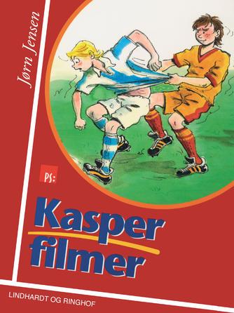 Jørn Jensen (f. 1946): Kasper filmer