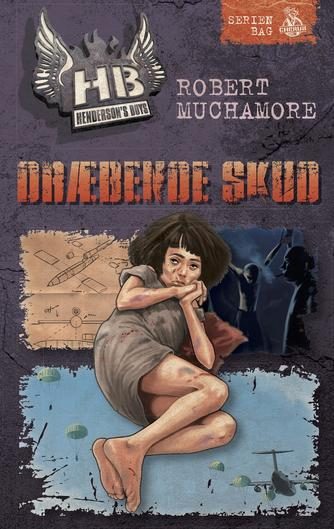 Robert Muchamore: Dræbende skud