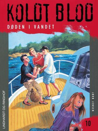 Jørn Jensen (f. 1946): Døden i vandet