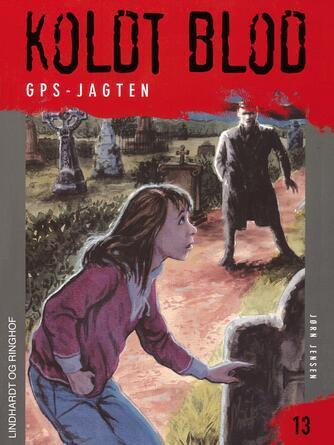 Jørn Jensen (f. 1946): GPS-jagten