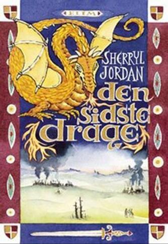Sherryl Jordan: Den sidste drage