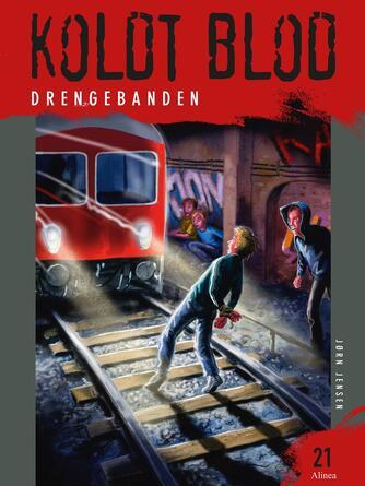 Jørn Jensen (f. 1946): Drengebanden