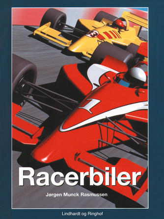 Jørgen Munck Rasmussen: Racerbiler