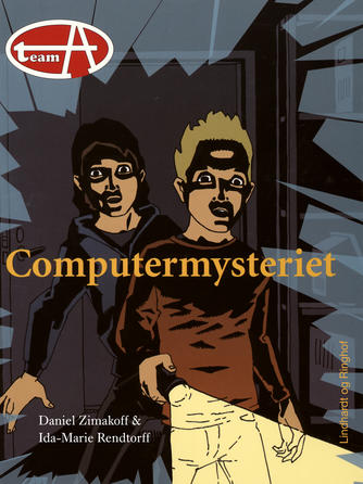 Daniel Zimakoff: Computermysteriet
