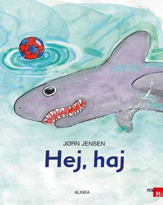 Jørn Jensen (f. 1946): Hej, haj
