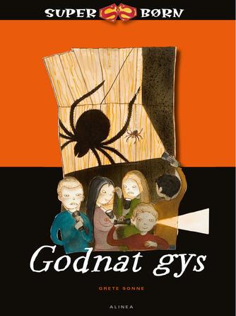 Grete Sonne (f. 1948): Godnat gys