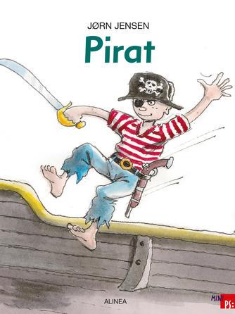 Jørn Jensen (f. 1946): Pirat